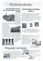 str. 3. Gazetka SZKOL-PRESS / Numer 2 rok 2008/2009