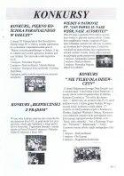 str. 5. Gazetka SZKOL-PRESS / Numer 2 rok 2008/2009